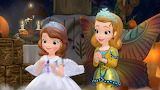 Sofia the First, Princess Butterfly