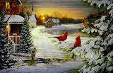 'Tis the Season~ SamTimm christmas wallpaper dsktpnxus 1920x1234