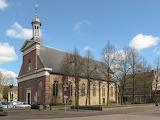 RK kerk, Nistelrode