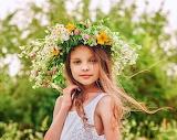 Midsummer girl