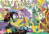 Rapunzel's Montage