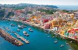Italy Naples Procida-Marina-Corricella-03