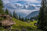 Isenfluh Switzerland