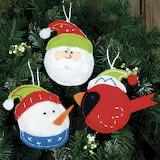 Holiday-trio-felt-ornaments