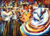 Danza di gatti
