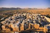 Old Walled City of Shibam Yemen