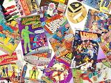 Legion Of Super-Heroes Jigsaw