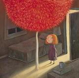 The Red Tree, Shaun Tan