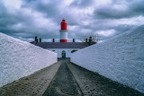 Souter Lighthouse, Northumberland by 21mapple