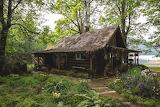 WM Cabin 13