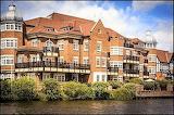 Eton Riverside-Berkshire