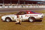 David Pearson 1976