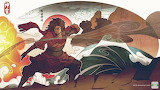 The Legend of Korra 6