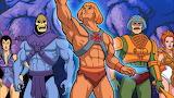 He-man & She-ra