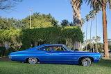 1968 Chevy Impala
