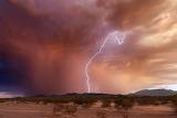 Vekol Valley, AZ