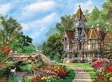 chateau & Gardens