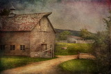 farm-barn-the-old-gray-barn-mike-savad