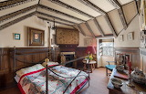 Earlshall Castle - Bedroom (4 of 4)