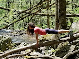 Woods Workout