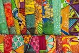 Ghana Textiles @ Pinterest...