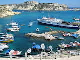 Tremiti Islands Port ITALY