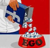 Facebookego