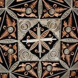Enameled-copper-plate-