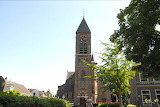 Sint Anna kerk, Molenschot