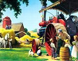 Harvest Time~ Paul Detlefsen