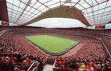 2 Emirates Stadium (Arsenal) 1