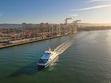 Oakland Ferry