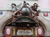 Prague, Marionette Opera, cz