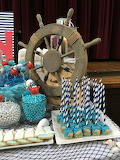 Nautical Candy - POTW
