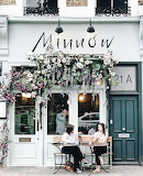Minnow shop London England UK Britain