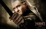 The Hobbit - Desolation of Smaug - Legolas