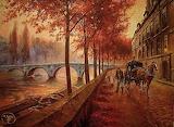 Mirosław Szeib -Paryska ulica