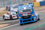 Euro Truck Race