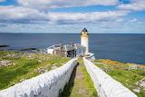 Isle of May Low Light