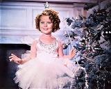Shirley Temple Christmas Fairy