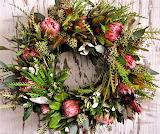 #Proteus Wreath
