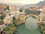 Mostar-Bosnia Erzegovina