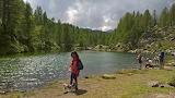 Trip to the fairy lake-Devero-Italy