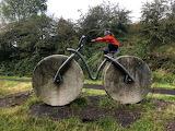 Bicipedra - Stonebike
