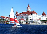 The Florida Grand and Sail Boat USA