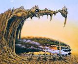 Dragon's pleasure Yerka