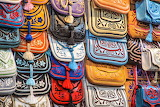 bags in Marrakech
