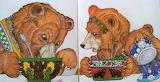 Jan Brett - Goldilocks and the Three Bears3