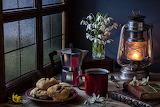 Farol y café