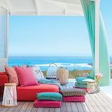 Cozy beach home
